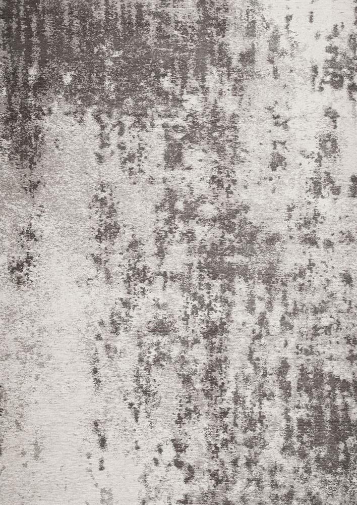 Szary Dywan Do Pokoju Lyon Grey 200x300